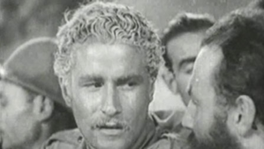 Luciano Serra, Pilot