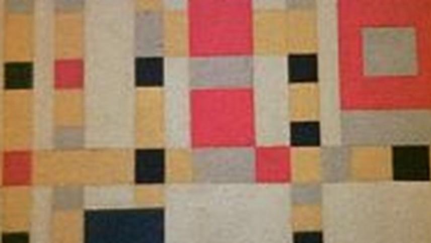 Mood Mondrian