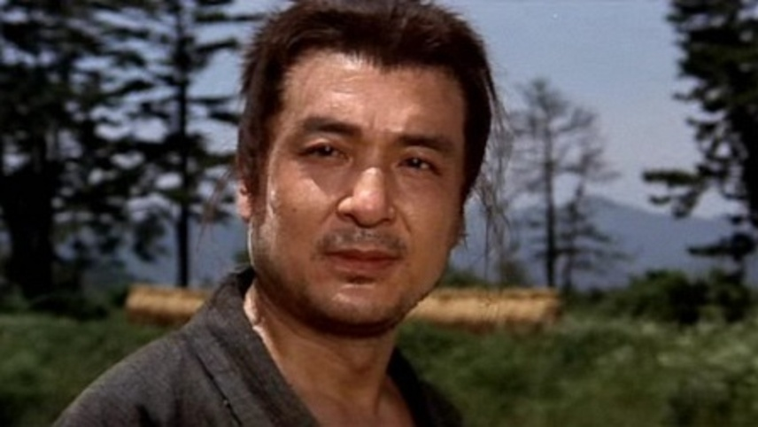 Zatoichi 16: Zatoichi the Outlaw