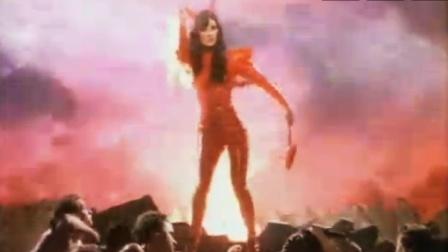 dominy videa venus devil