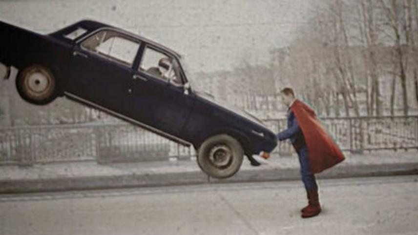 Super M Adventures