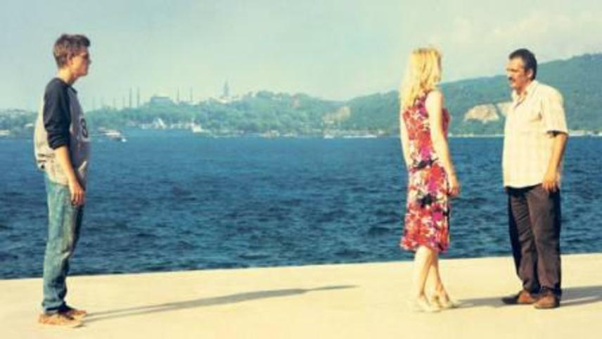 Istanbul, My Dream