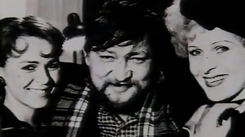 The Many Women of Fassbinder
