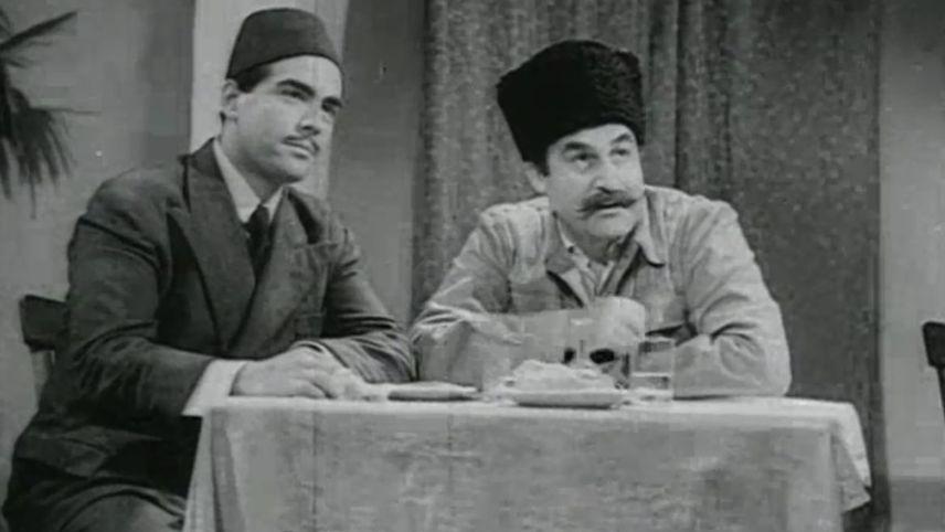 Ingiliz Kemal Against Lawrence