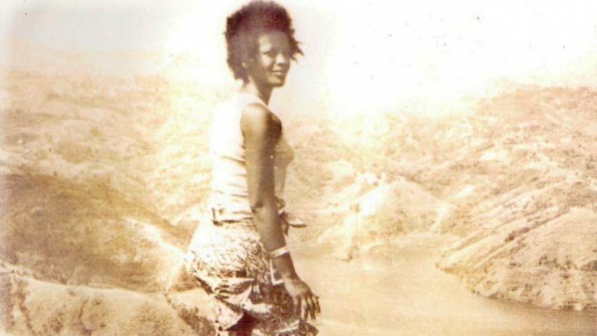Rwanda' Mama