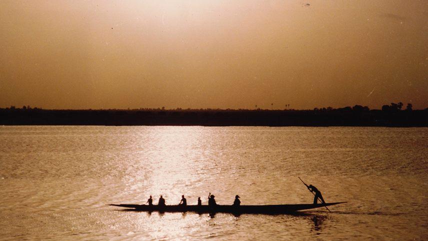 River Niger, Black Mother