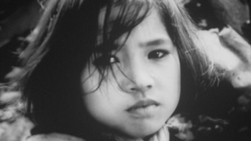 The Little Girl of Hanoi