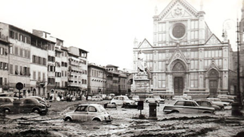 Florence: Days of Destruction