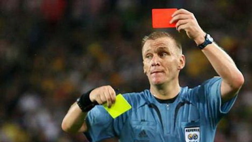 Kill The Referee