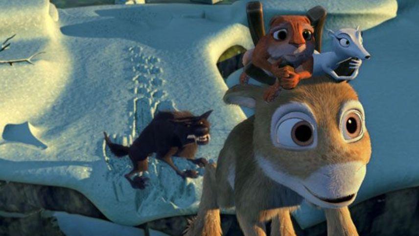 Niko: The Flight Before Christmas (2008) - MUBI