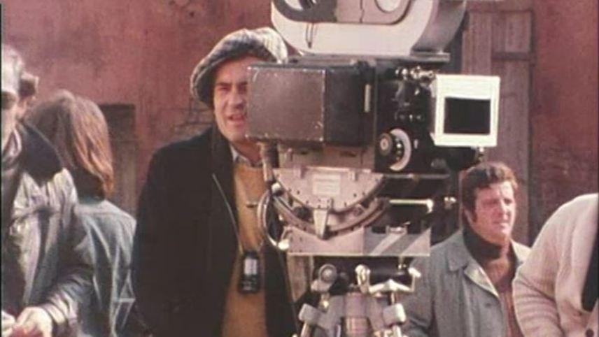 The Cinema According to Bertolucci
