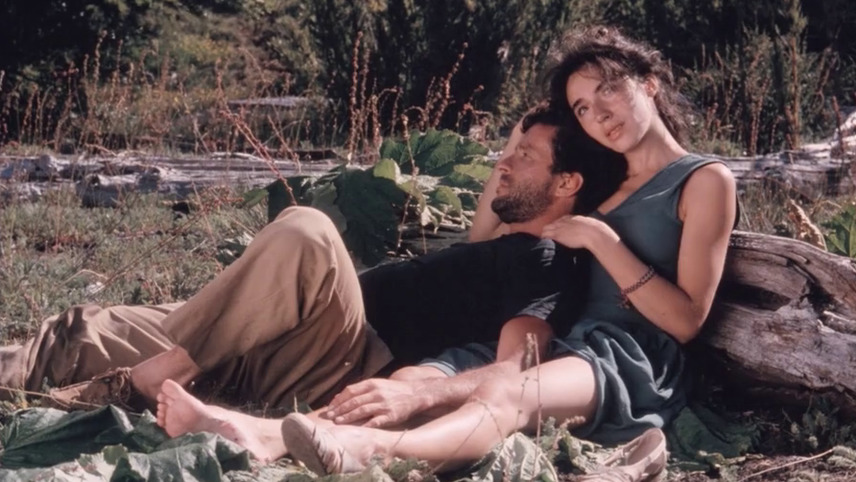 death and the maiden film Even if you've never seen ariel dorfman's play death and the maiden on stage, it's obvious from roman polanski's riveting new movie version that the material was conceived for the theater .