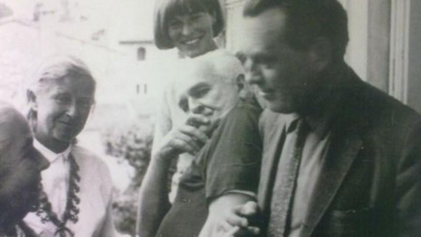The Century of Czesław Miłosz