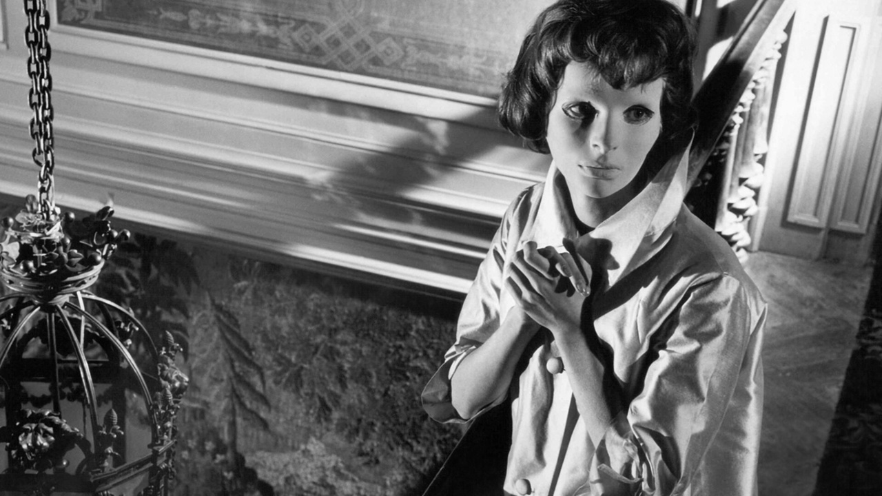 Image result for eyes without a face 1960