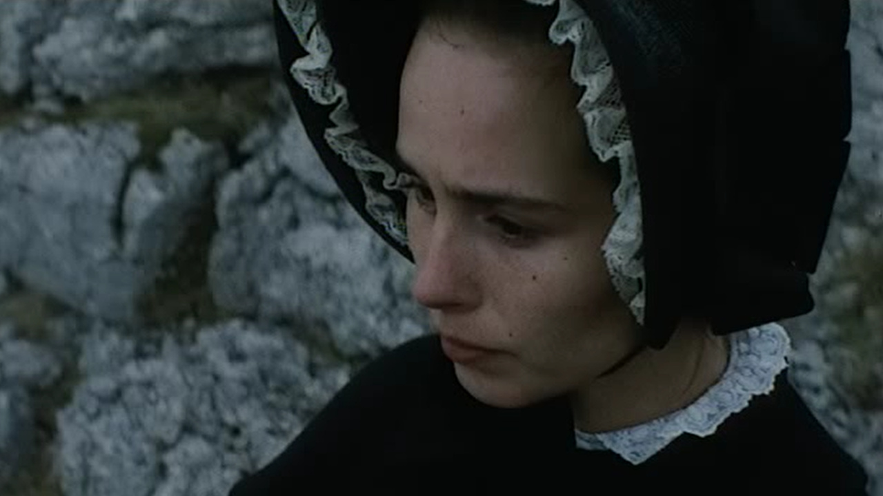 Image result for tenant of wildfell hall 1996