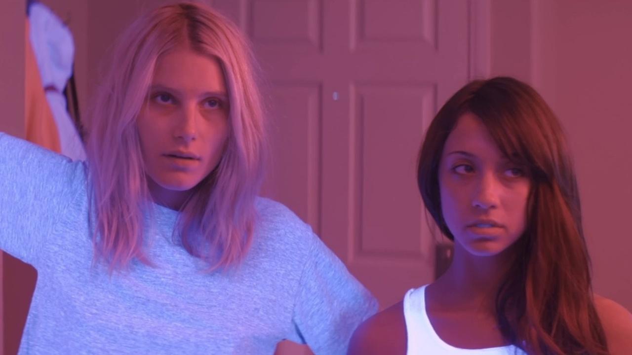 Teen girls San Fernando