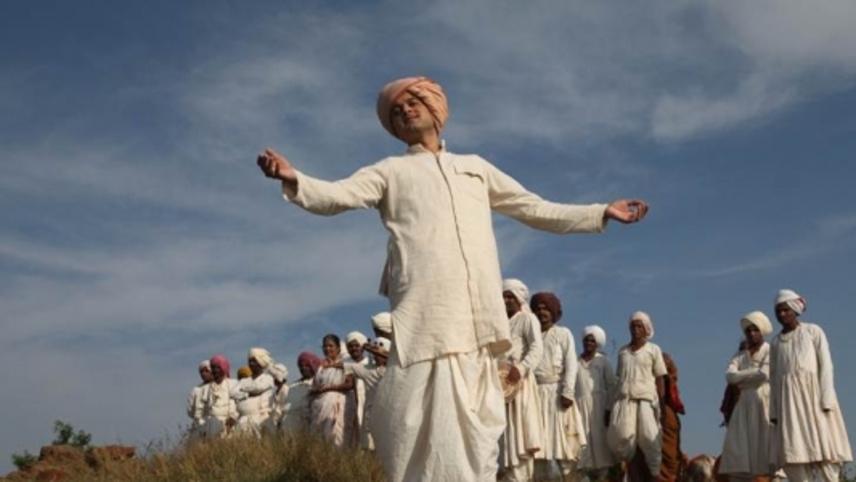 Sound of Heaven: The Story of Balgandharva