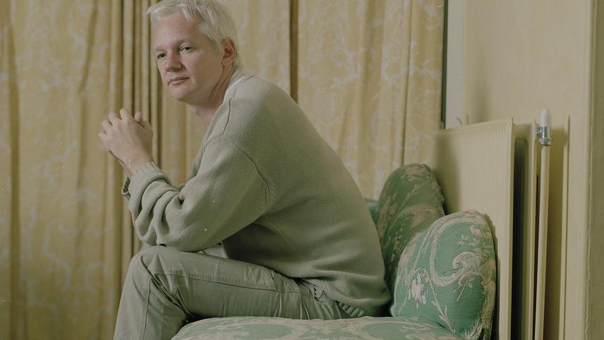 Wikileaks: Secrets & Lies