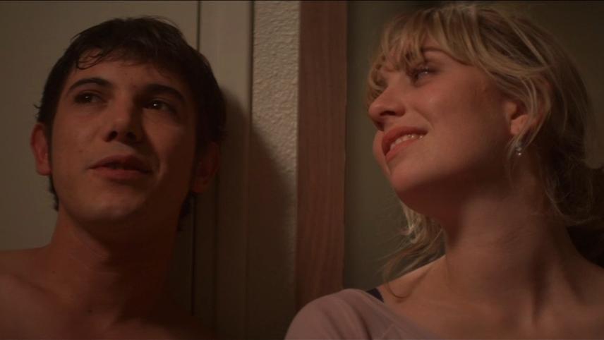 Vincent & Rebeca