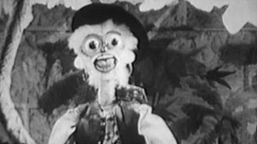 Experimental Animation 1933
