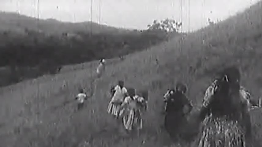 Planas: Testimonio de un etnocidio