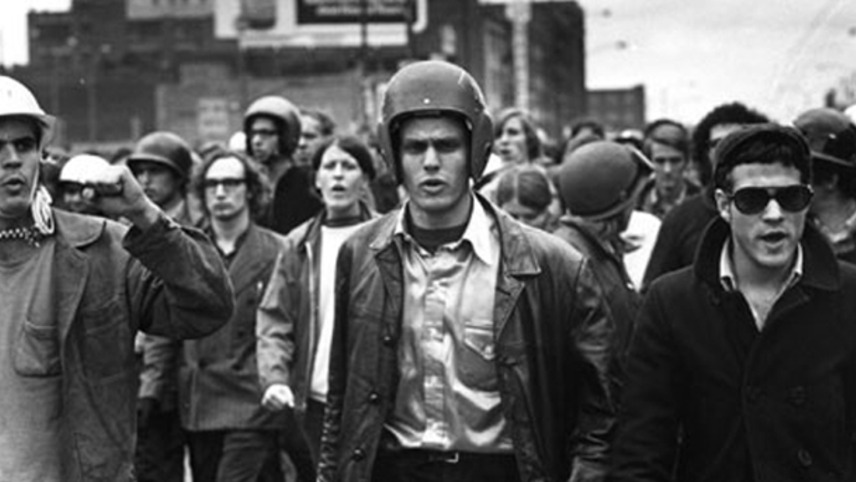 Berkeley in the Sixties - Die Geburt der 68er Bewegung