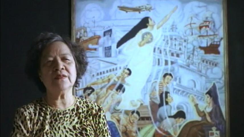 Edades: Victorio C. Edades and Modernism in Philippine Art