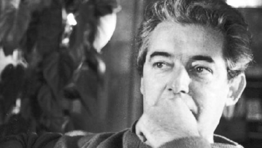 Félix Leclerc troubadour