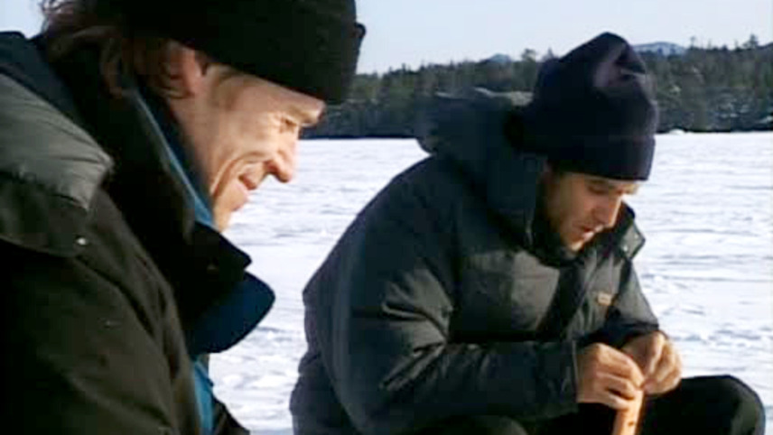 Fishing with John: Episode 4 - Maine with Willem Dafoe