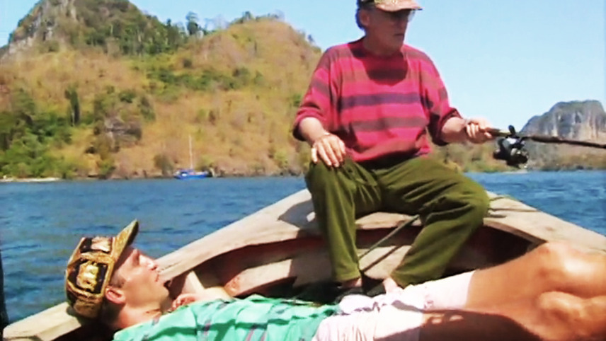 Fishing with John: Episode 6 - Thailand with Dennis Hopper, Part II