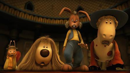 Buck Dog Movie