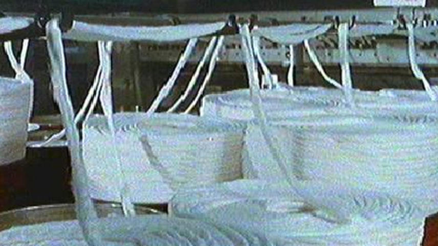 Canada - Fibres, Yarns and Fabrics