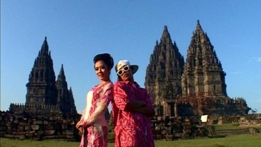 Hiphopdiningrat: The Tales of Javanese Hip Hop
