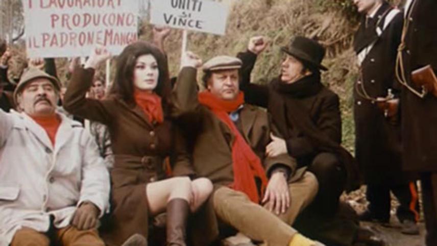 Don Franco e don Ciccio nell'anno della contestazione