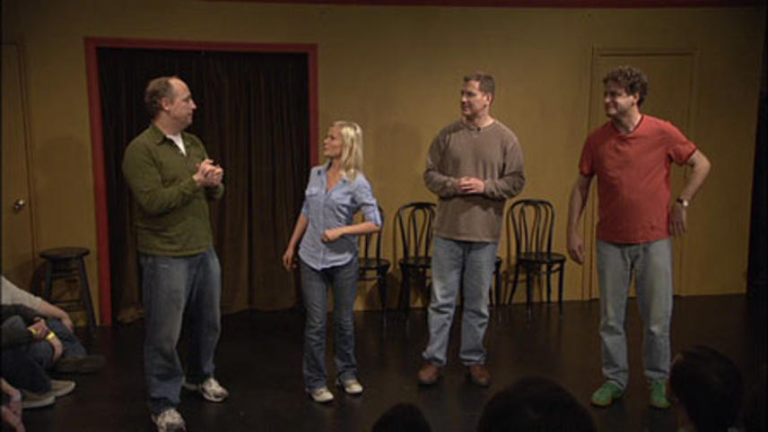Upright Citizens Brigade: Asssscat