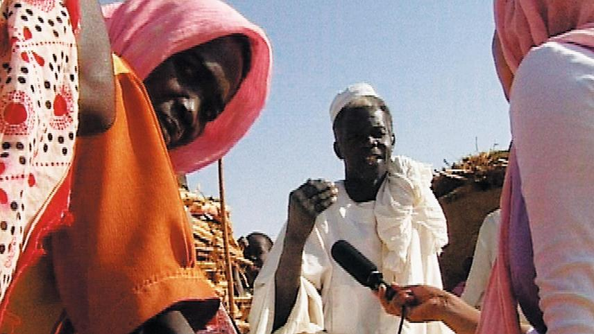 All About Darfur