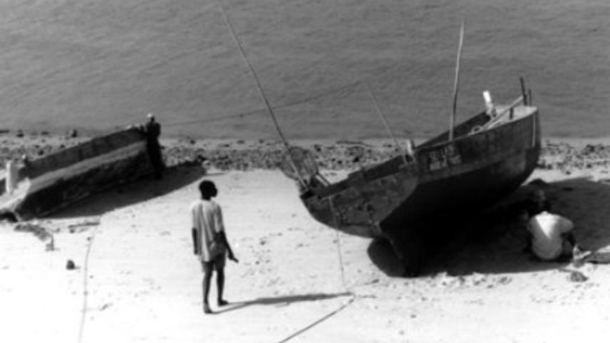 Khalfan and Zanzibar