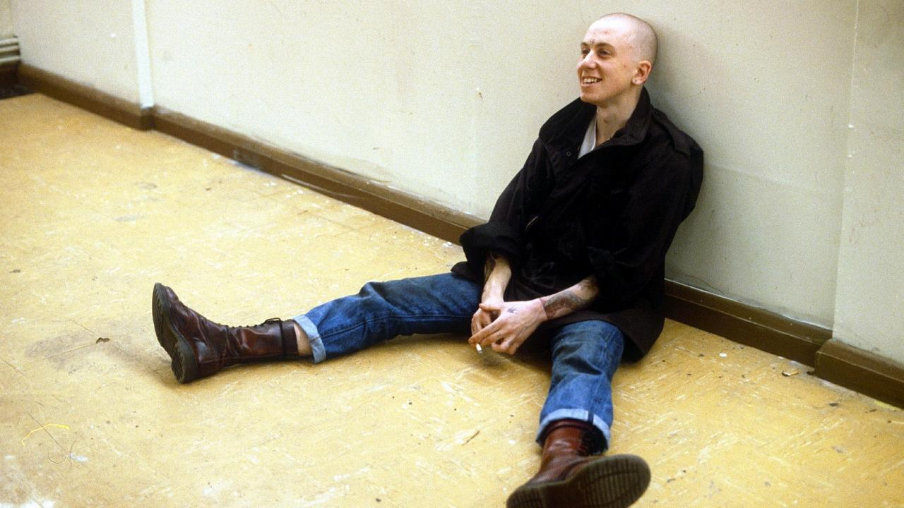 a history of the skinheads in britain