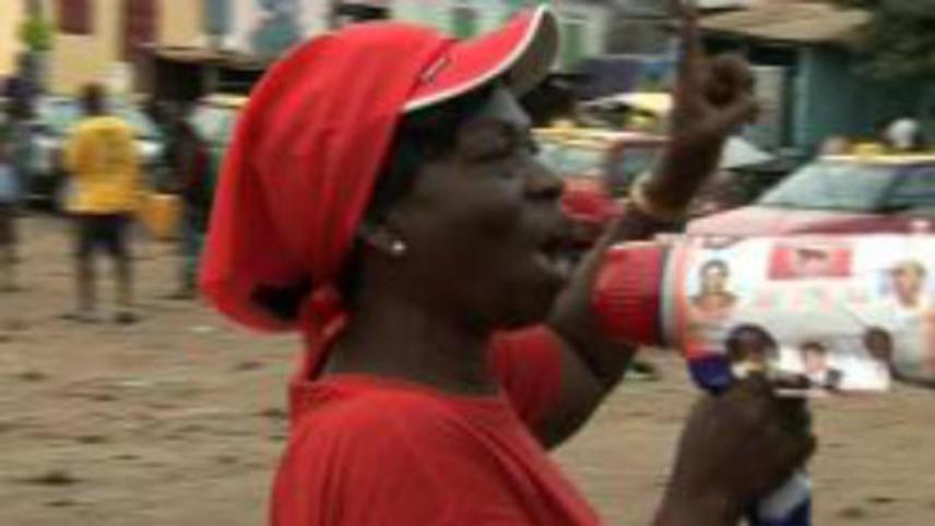 Togo : autopsie d'une succession