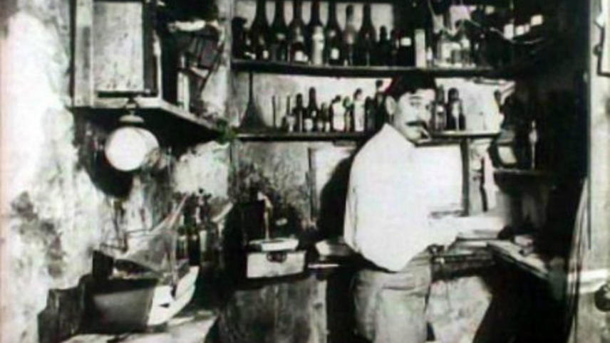 Albert Samama Chikli