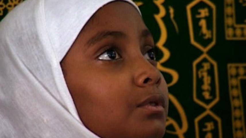 Child of Ramadan