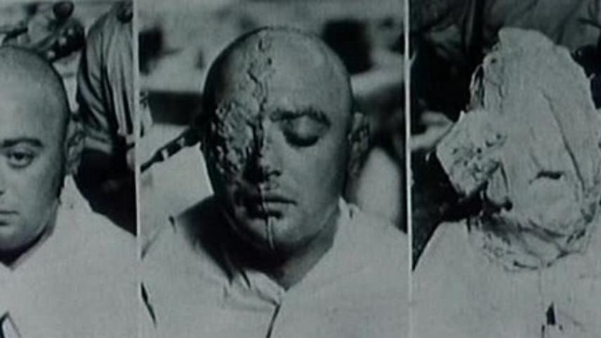 The Double Face of Peter Lorre