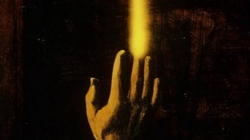 Burning Fingers