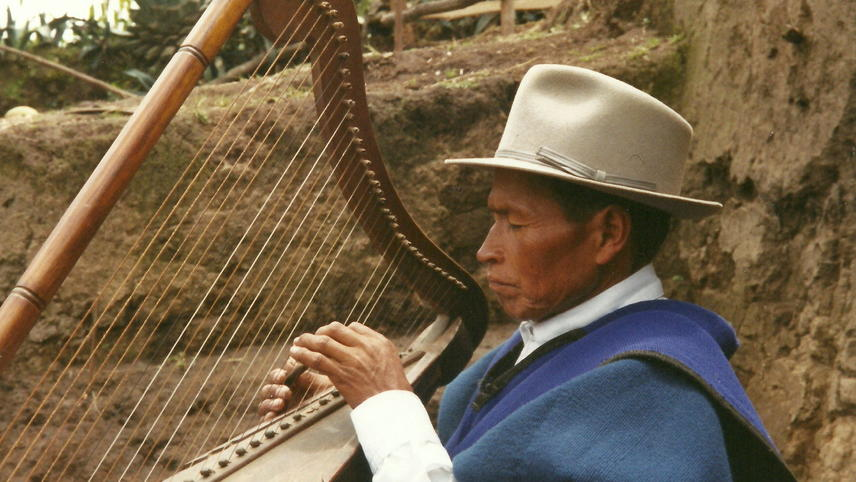 Pachamama – Our Land