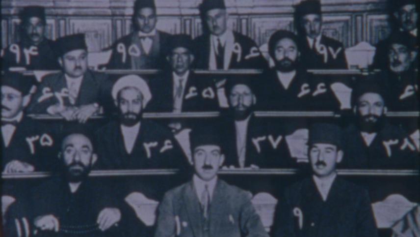 Utlänningar - Del III: Iranier 1