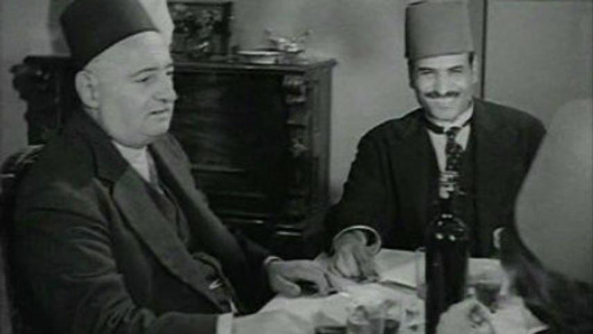 Osman and Ali