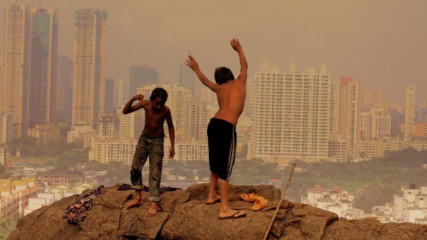 Mumbai's King