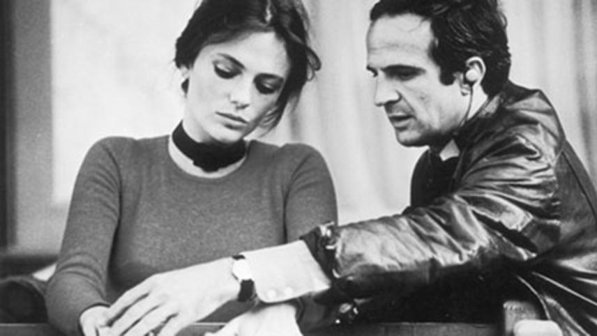 François Truffaut - Eine Autobiografie