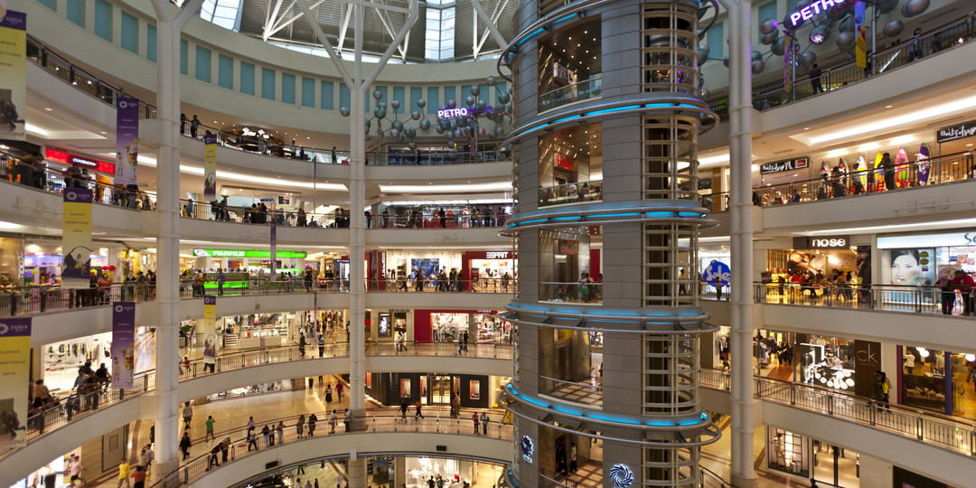 literature review of shopping mall in retail marketing in india Do men and women really shop differently an exploration of gender this study explores mall-shopping habits in india the international review of retail.