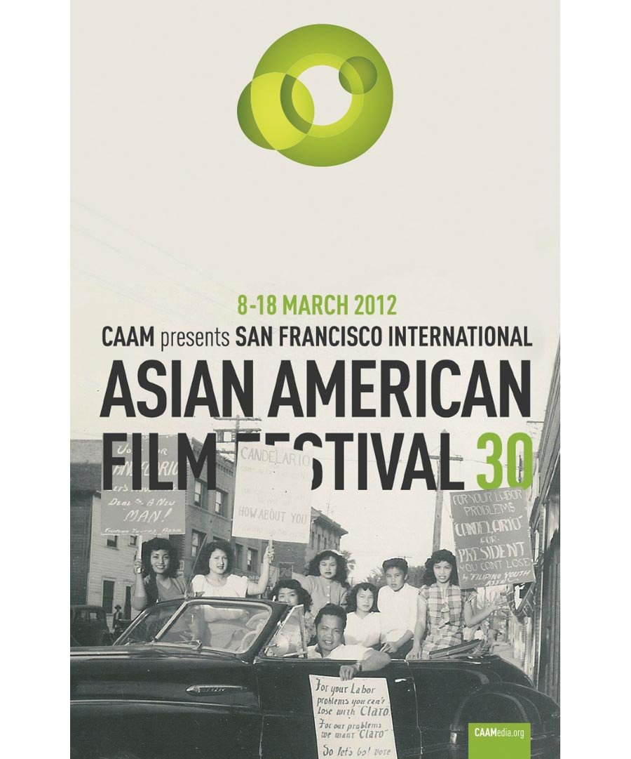 San Francisco International Asian American Film Festival